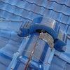 瑞穂区 屋根補修工事の画像