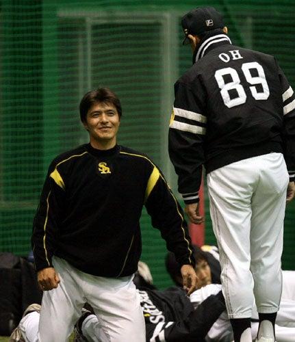 ホークス田之上慶三郎投手!頑張れ~!! | ばけんのブログ