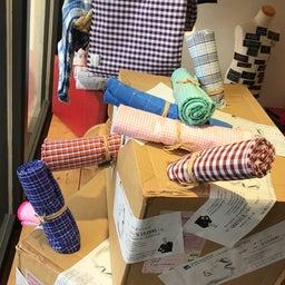 画像 オーダーシャツ2Pフェア開催!波多野のファッションフライデー! の記事より 6つ目