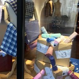 画像 オーダーシャツ2Pフェア開催!波多野のファッションフライデー! の記事より 7つ目