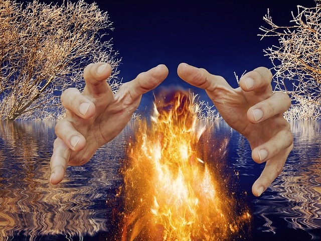 気功の更に進んだ秘術の一つにある返礼法(朱雀オリジナル) サードアイ朱雀 霊感・霊視