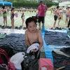 山梨県ジュニア水泳大会です。の画像