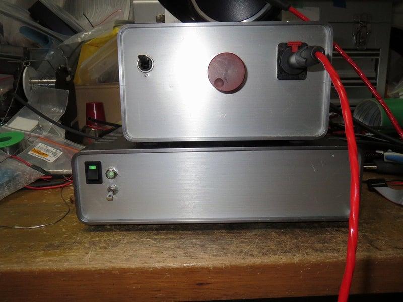 ヤナさんのAK4490基板を使った、完全モノラルDAC、最新型の