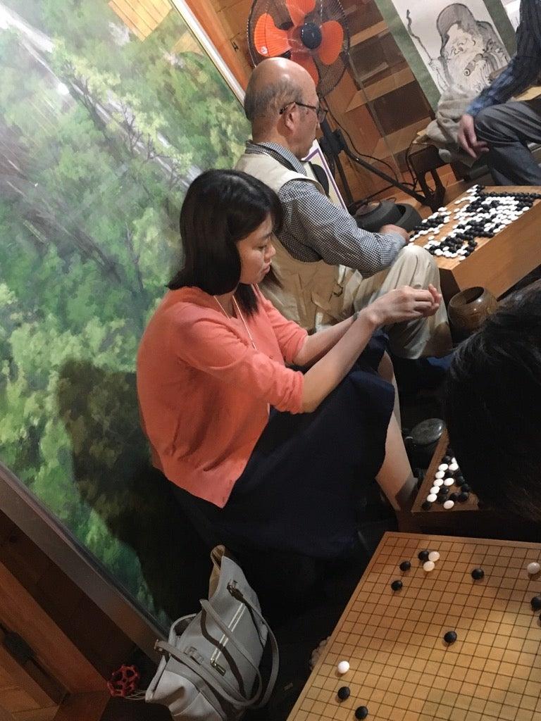 囲碁 学園 ネット
