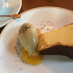 バスクチーズケーキ ラ・メゾンキオイの画像