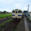 志布志駅【鹿児島県】(日南線。2016年訪問)