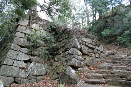 改)常陸 笠間城 | ゆめの跡に