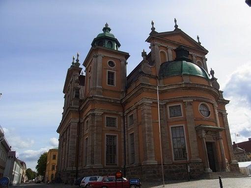 カルマル大聖堂(スウェーデン スモーランド14) | 北欧Travel Diary