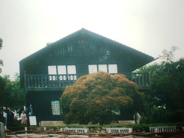 オズボンハウス4