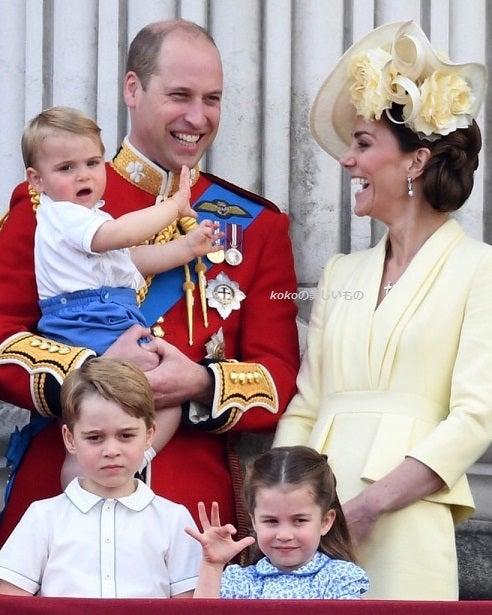 画像 速報英国王室キャサリン妃メーガン妃 ファッション2019年エリザベス女王93歳公式
