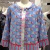 アルベロベロ・羽織ブラウス★奈良・ファッションセレクトショップ★ラレーヌの画像