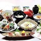 熊魚菴・横浜ホテルニューグランド店の水無月のランチ会席の記事より