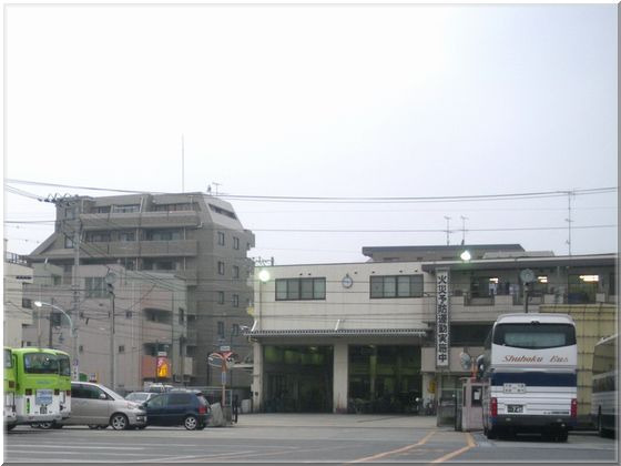 国際興業バス|池袋営業所-001/ | ◇モヤモヤ写真日記◇