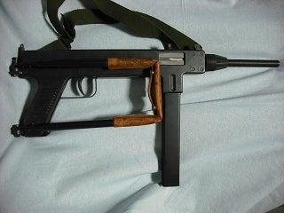 マドセン M1950 | レギュラー満タンで