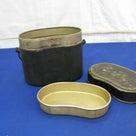 珊瑚 帯留 飯盒 日本軍 テープ 出張買取 片付 骨董 遺品整理 古美術 昭和区 瑞穂 千種の記事より