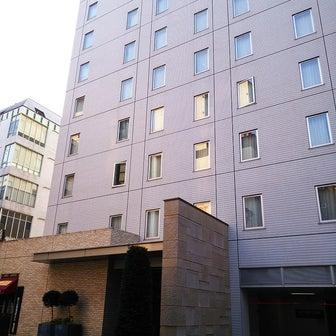 福岡市博多区中洲のど真ん中の展望温泉のあるホテル「ホテルリソルトリニティ福岡」