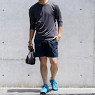 【19SS】EASY SHORT PANTS / 1071910008の記事より