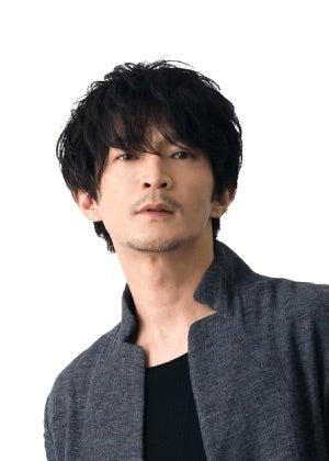 津田健次郎さんお誕生日おめでとうございます | うさ左文字審神者の ...