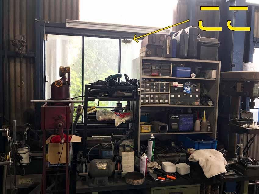 Rg1 ステップワゴン E Gチェックランプ点灯 ダイレクトig スパークプラグを交換させていた 佐藤自動車のブログ