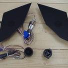 TOYOTA C-HR にソニックプラスのスピーカーセットを取付しました。の記事より