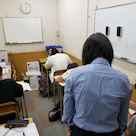 定期テストに向けてのトレーニング学習、少しずつ始まりました。の記事より