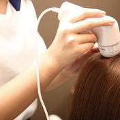 『髪の健康』3つのセルフチェック方法♪