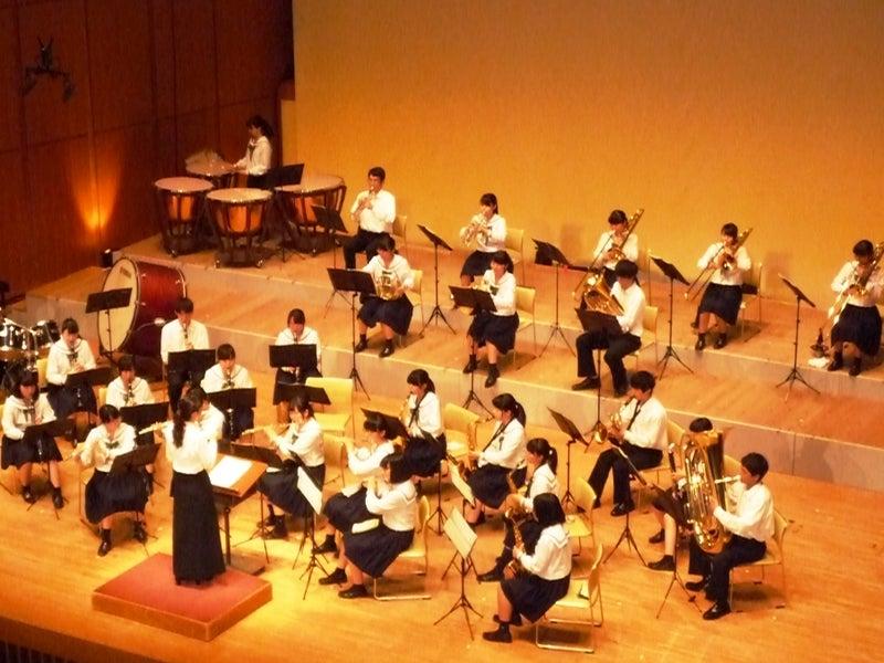 埼玉県立秩父高等学校 吹奏楽部 第23回定期演奏会
