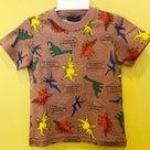 Tシャツ&クワガタリュックの記事より