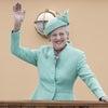 【デンマーク王室】マルグレーテ女王 2019年5月31日Nyborg訪問の画像