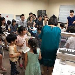 画像 6月9日(日)入会おめでとうコンサートを開催しました。 の記事より 2つ目