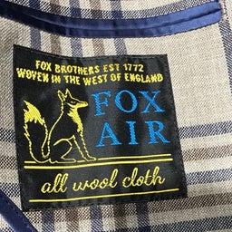 """画像 """"FOX AIR""""のサファリジャケット!ファッションフライデー! の記事より 2つ目"""