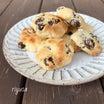 【卵&牛乳不要】極サクホロのドロップクッキー