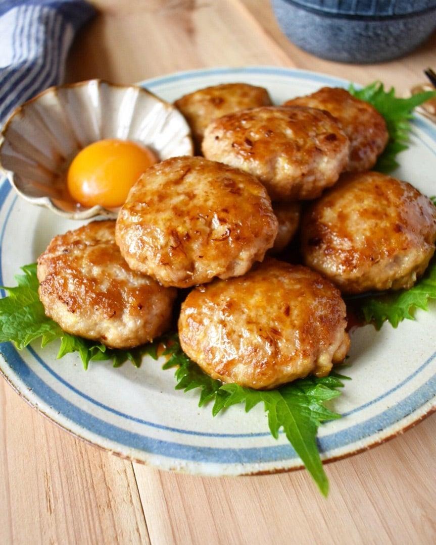 つくね 豚 ひき肉 れんこんとひき肉の人気レシピ!はさみ揚げ・炒め・つくね・あんかけ他!