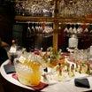 大人のドリンクバー ワインビュッフェのエソラでディナー