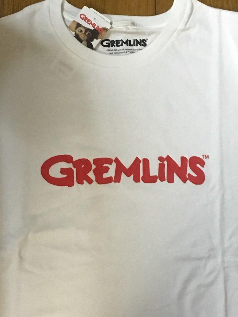 GU】クラシックフィルムTシャツ購入!! シャイニング