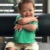 息子ベビー1歳8ヶ月