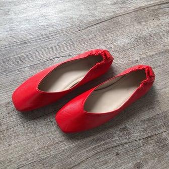 ネットショップで失敗したけど可愛い靴
