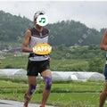 足柄魂で国際ランナー目指すよ(・∀・)