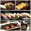 築地の美味しいお寿司屋さん♪