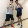 コア・ボクシング in 駒沢の画像