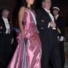 【スウェーデン王室】ヴィクトリア王太子とピンクの画像