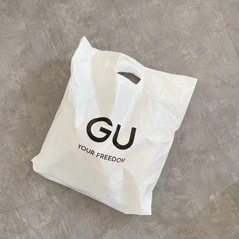 GU帰ってから後悔した購入品!!