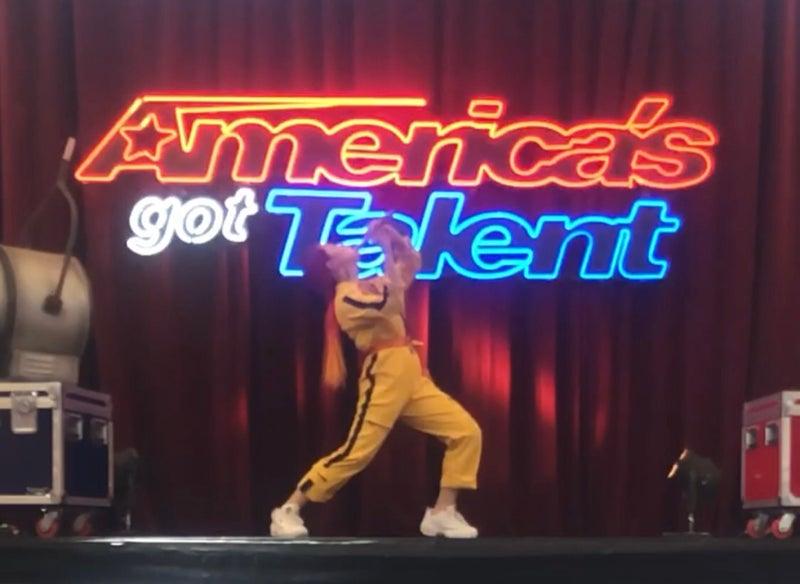 タレント アメリカ ズ ゴッド
