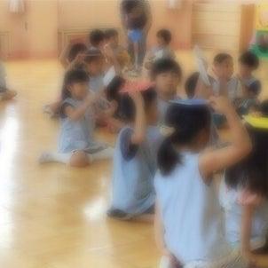 幼稚園でのリトミック〜やっくんの中に芽生えたもの〜の画像