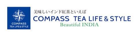 COMPASS TEA LIFE & STYLE