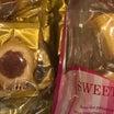 美味しいお菓子‼️スピリチュアルカウンセラー片山鶴子ユタ、新御徒町