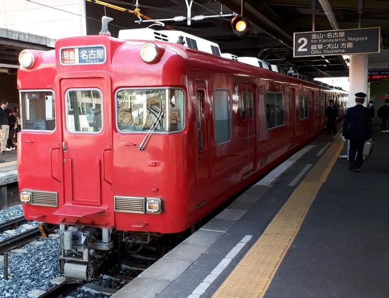 名鉄6000系特急の見所 | パノラマカーと時代をともにした車両たち
