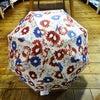 雨の日を楽しめる傘♪の画像