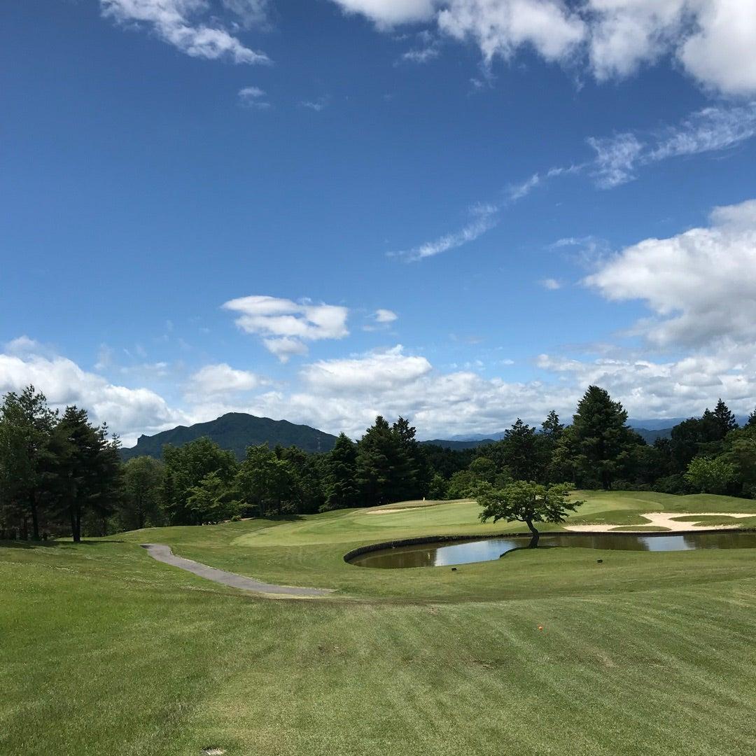 ☆ゴルフ☆
