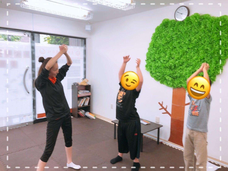 新松戸南教室です!(^^)!